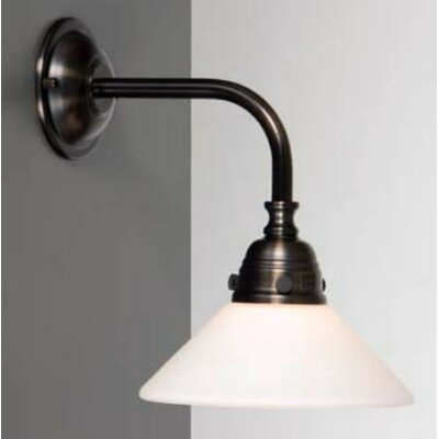 Linea Verdace Bath Classic 1 Light Vanity Light Reviews Wayfair Uk