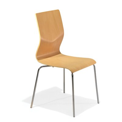 Ergonomic Side Chair