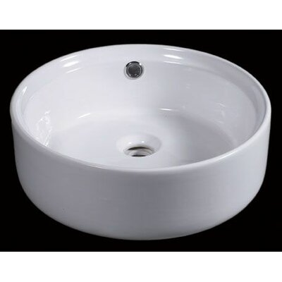 Ceramic Bathroom Basin - BA129