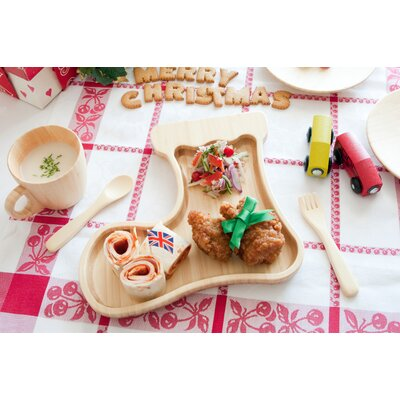 FunFam Japan Socks Plate