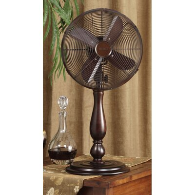 Sutter Table Top Fan