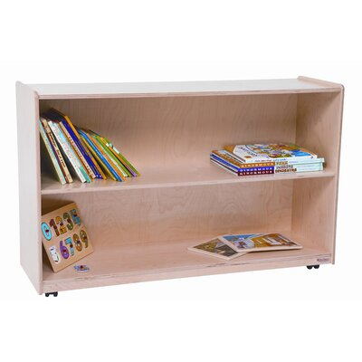 Wood Designs Premium Shelf Storage Cabinet