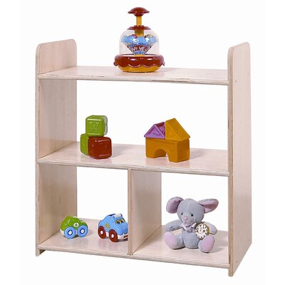 Wood Designs Tot Size Pass Through Shelves