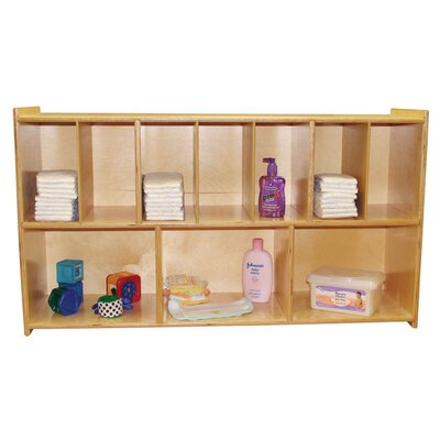 Wood Designs Wall Organizer