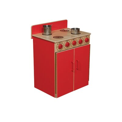 Wood Designs Classic Appliances Stove