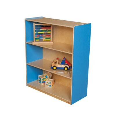 Wood Designs Multi Purpose Bookshelf
