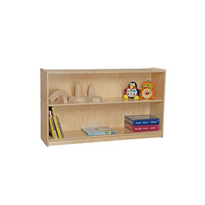 Wood Designs Contender Mobile Bookcase