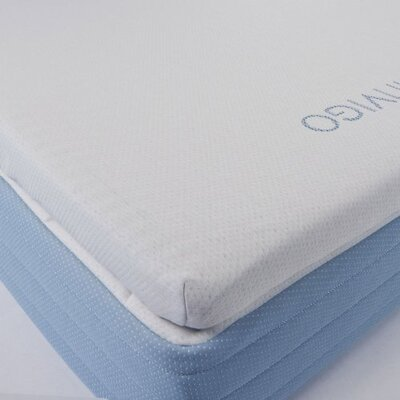 "Invigo Invigo Fresh 3"" Latex Mattress Topper"