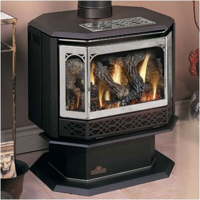 Napoleon Direct Vent Gas Stove