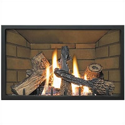 Decorative Brick or Porcelain Fireplace Panels