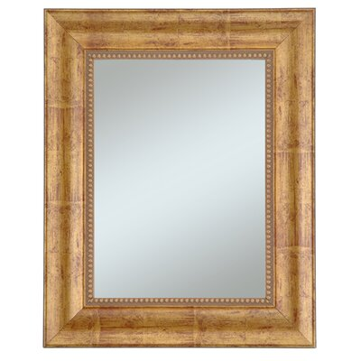 Alpine Art and Mirror Lorrain Wall Mirror