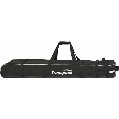 Transpack Classic Series Ski Vault Double Pro Bag