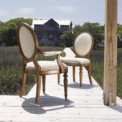 Lexington Twilight Bay Byerly Side Chair