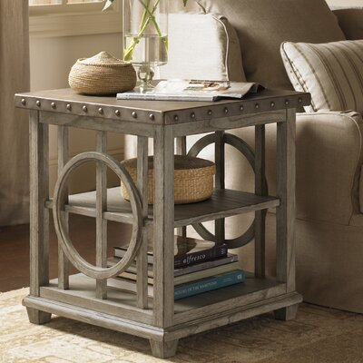 Lexington Twilight Bay Wyatt End Table