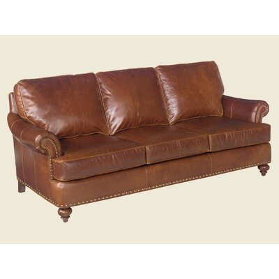 Lexington Calvin Leather Sofa
