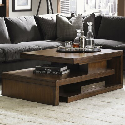 11 South Cascade Coffee Table