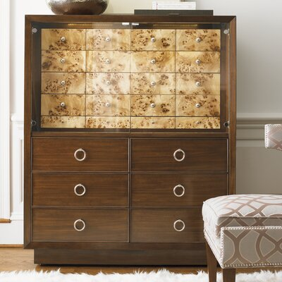 Mirage Brando 10 Drawer Dresser
