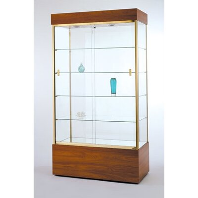 Tecno Display Merchandiser Display Cabinet