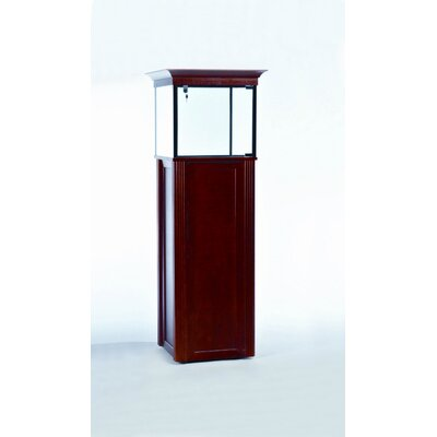 Tecno Display Square Pedestal Case