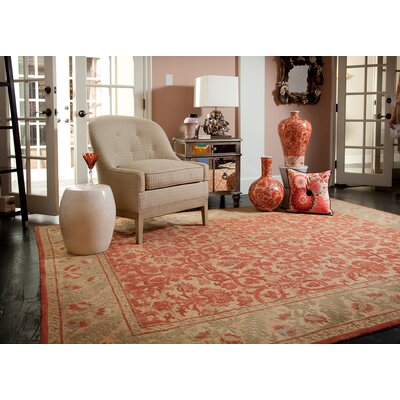 Asmara, Inc. Brocatel Lucia Cornflower Blue Rug