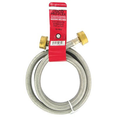 Larsen Supply Washing Machine Hose Connector