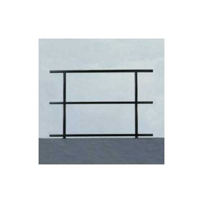 "Midwest Folding Products 30"" Wide Guard Rail"