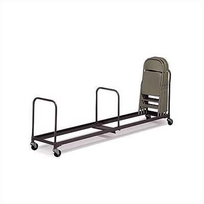 Midwest Folding Products Single Level Chair Caddy