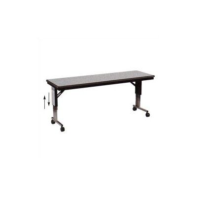 "Midwest Folding Products MTLA Series 24"" Training Table"