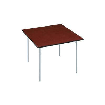 Midwest Folding Products ET / EV Series Square Folding Table