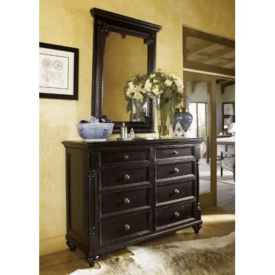 Tommy Bahama Home Kingstown Sovereign Poster Bedroom Collection
