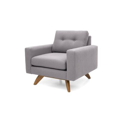 True Modern Luna Arm Chair