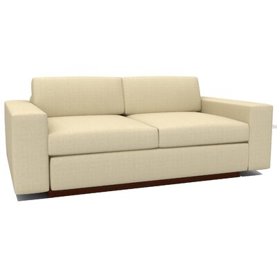 True Modern Jackson Loveseat Sofa