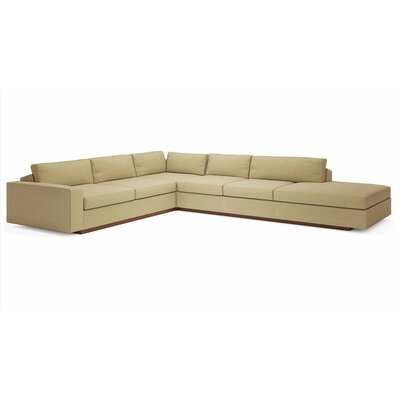 True Modern Jackson Corner Sectional