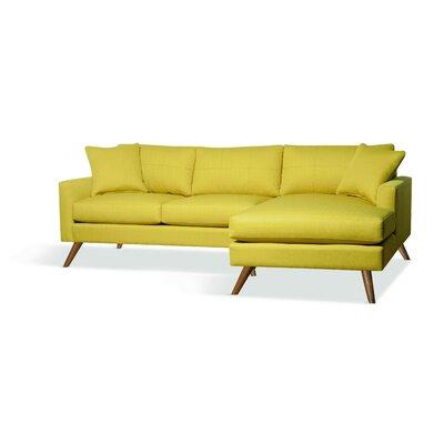 Modern Sofas AllModern