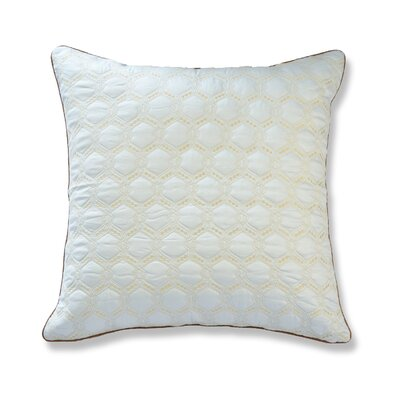 Serena Cotton Euro Sham