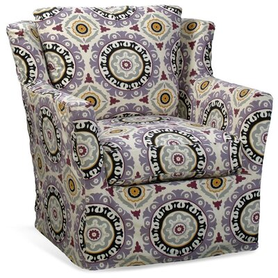 Price Accent Glider Chair