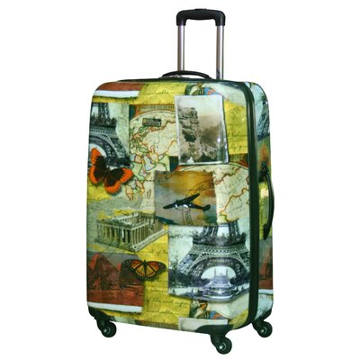 "National Geographic Explorer 28"" Hardsided Spinner Suitcase"
