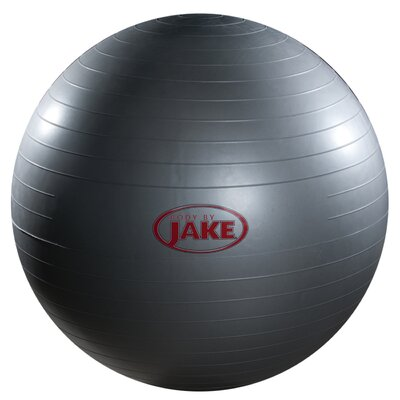 Body By Jake Exercise Ball