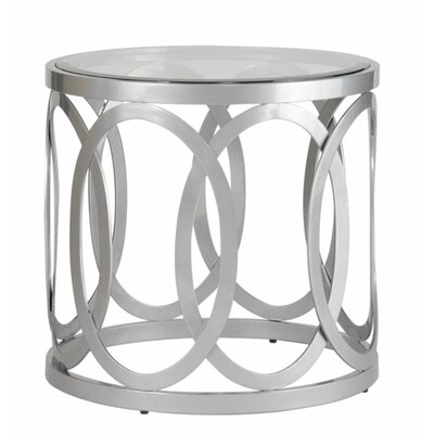 Allan Copley Designs Alchemy End Table