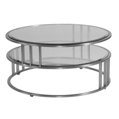 Allan Copley Designs Mirage Coffee Table