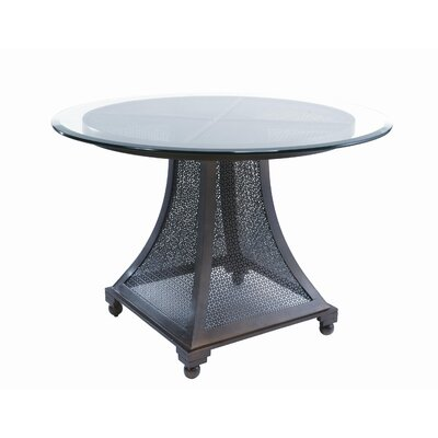 Allan Copley Designs Bianca Dining Table