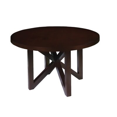 Allan Copley Designs Snowmass Dining Table