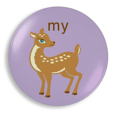 Jane Jenni Inc. My Deer Plate
