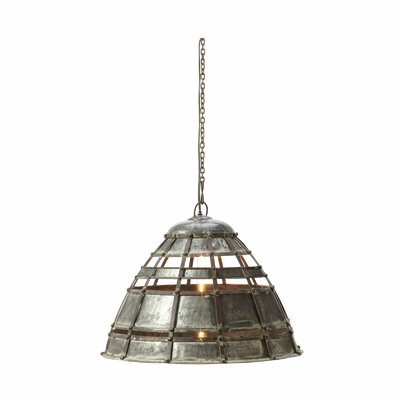 Lazy Susan USA Colossal Fortress Pendant Lamp