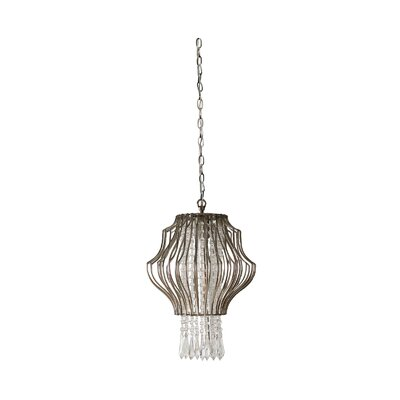 Lazy Susan USA Small Krustallos Hanging Lamp