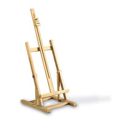Winsor & Newton Eden H Frame Table Easel