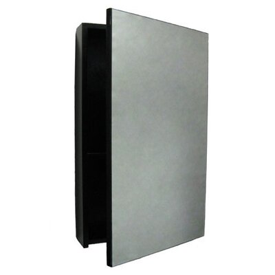 "Superiorbath 25"" x 18"" Bathroom Medicine Cabinet"