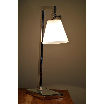 Lummo Clara 1 Light Table Lamp