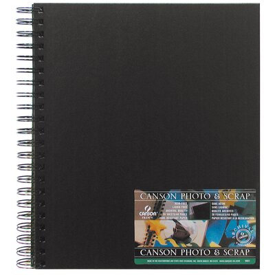 Canson Photo Albums/Scrapbook