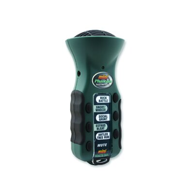 Extreme Dimensions Mini Phantom Deer Digital Call